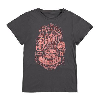 Brunotti Andante P-110  Men T-shirt. Beschikbaar in: S,M (161216924-0921)