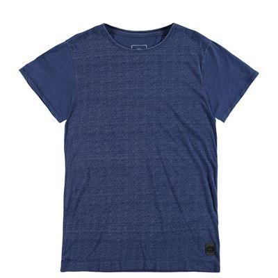 Brunotti Ambrossini Men T-shirt. Beschikbaar in: S,M,L,XL,XXL (161216928-0520)