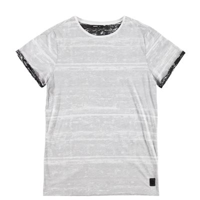 Brunotti Abate Men T-shirt. Beschikbaar in: S,M (161216932-000)