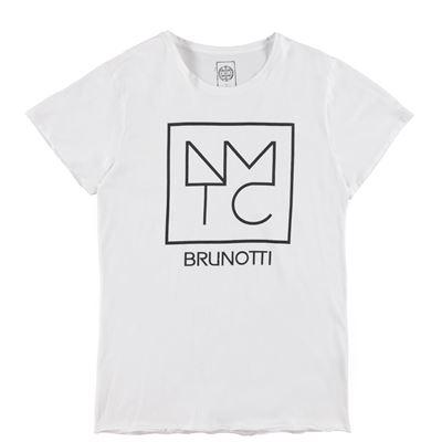 Brunotti Anemi Men T-shirt. Beschikbaar in: S (161216935-000)
