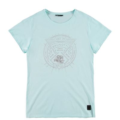 Brunotti Anemisi Men T-shirt. Beschikbaar in: S,L,XXL (161216938-040)