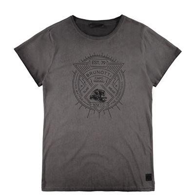 Brunotti Anemisi Men T-shirt. Beschikbaar in: S (161216938-0921)