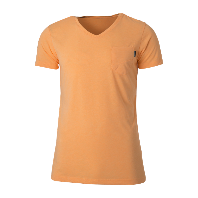 Brunotti Adrano N Men T-shirt (Orange) - MEN T-SHIRTS & POLOS - Brunotti online shop