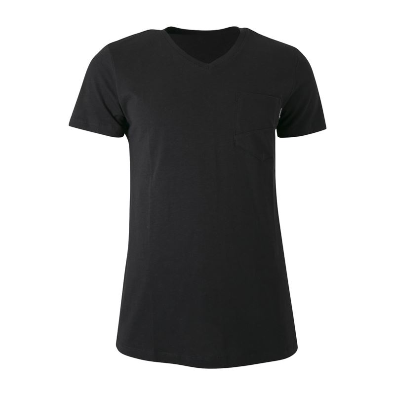 Brunotti Adrano N Men T-shirt (Black) - MEN T-SHIRTS & POLOS - Brunotti online shop