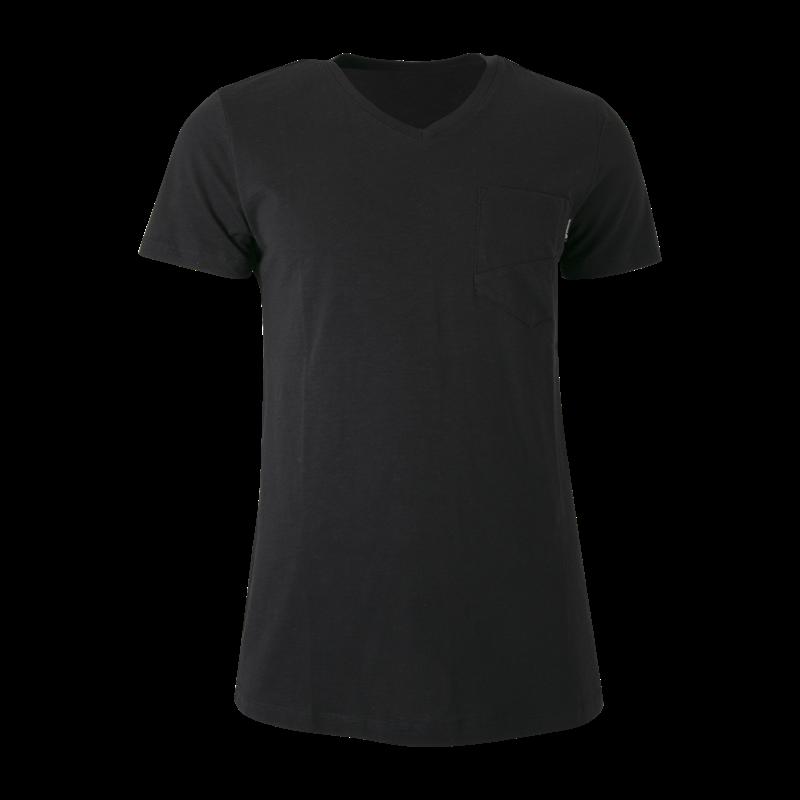 Brunotti Adrano N Men T-shirt (Black) - MEN T-SHIRTS & POLOS - Brunotti online shop