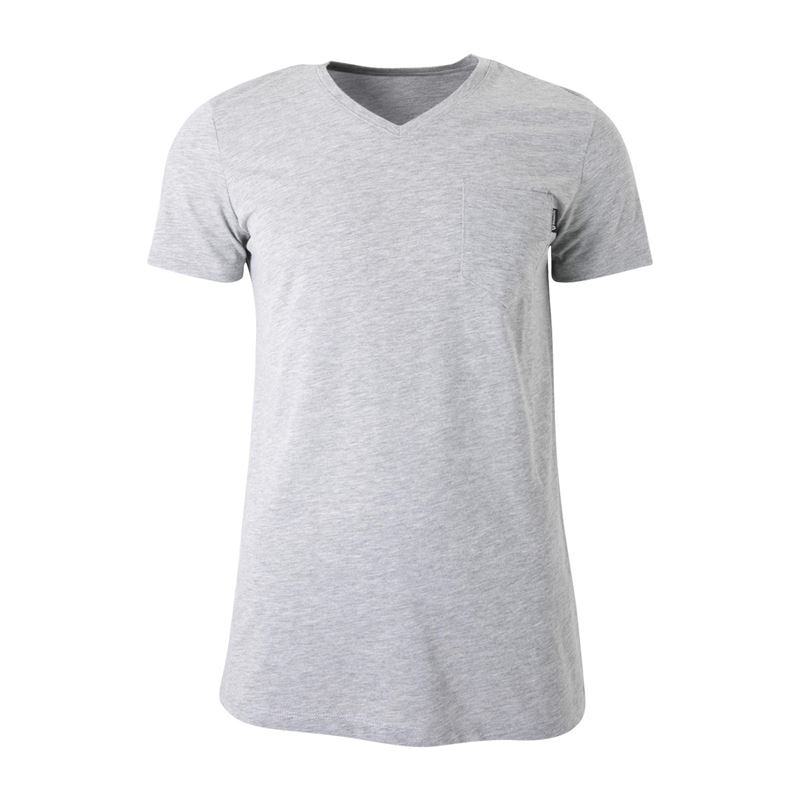 Brunotti Adrano N Men T-shirt (Grey) - MEN T-SHIRTS & POLOS - Brunotti online shop