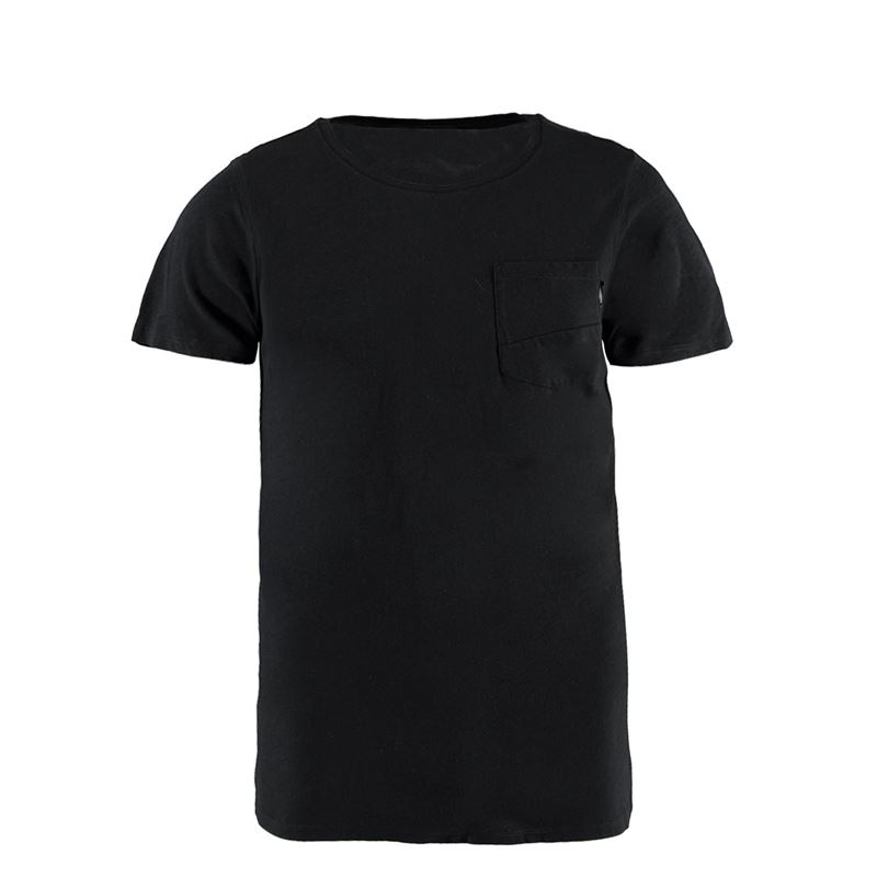 Brunotti Alonte  (black) - men t-shirts & polos - Brunotti online shop