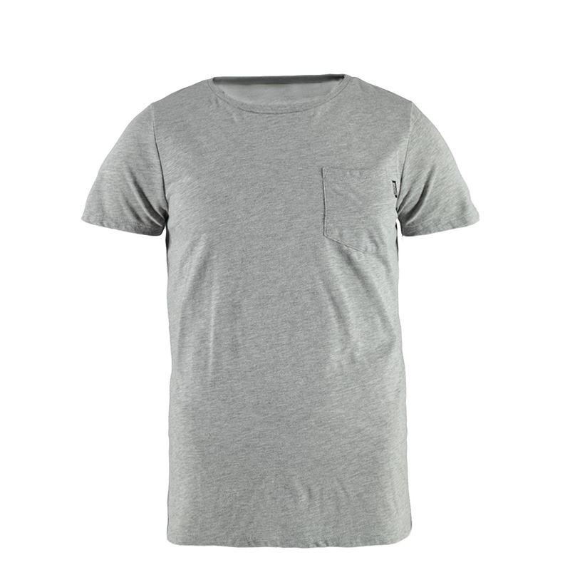 Brunotti Alonte N Men T-shirt (Grey) - MEN T-SHIRTS & POLOS - Brunotti online shop