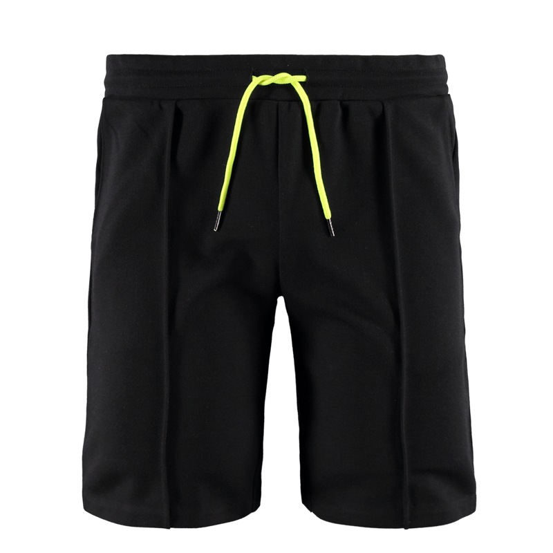 Brunotti Correre Men Sweatshort (Black) - MEN SHORTS - Brunotti online shop