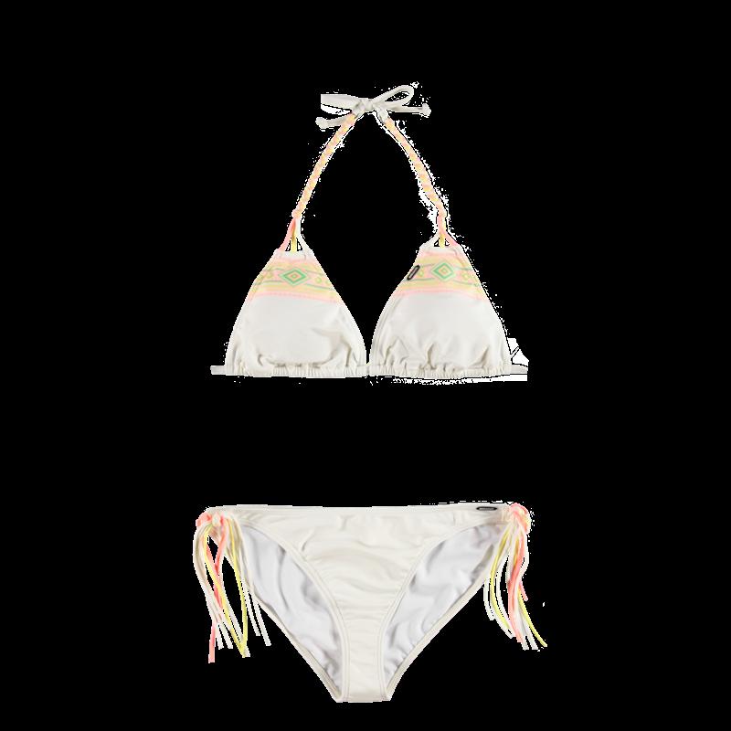 Brunotti Straccia Women Bikini (Wit) - DAMES BIKINI'S - Brunotti online shop