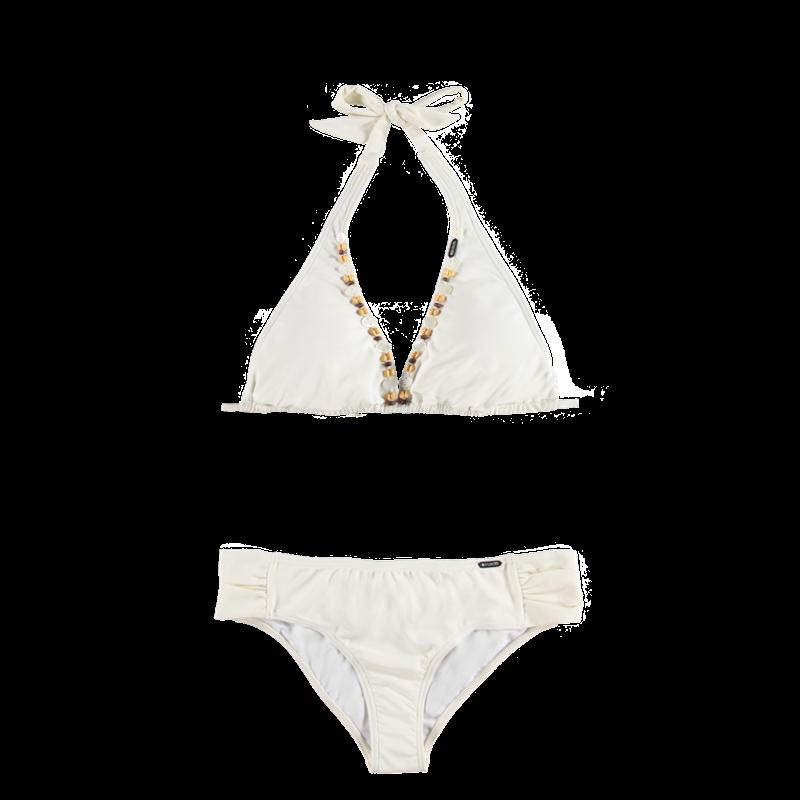 Brunotti Santheon Women Bikini (Wit) - DAMES BIKINI'S - Brunotti online shop