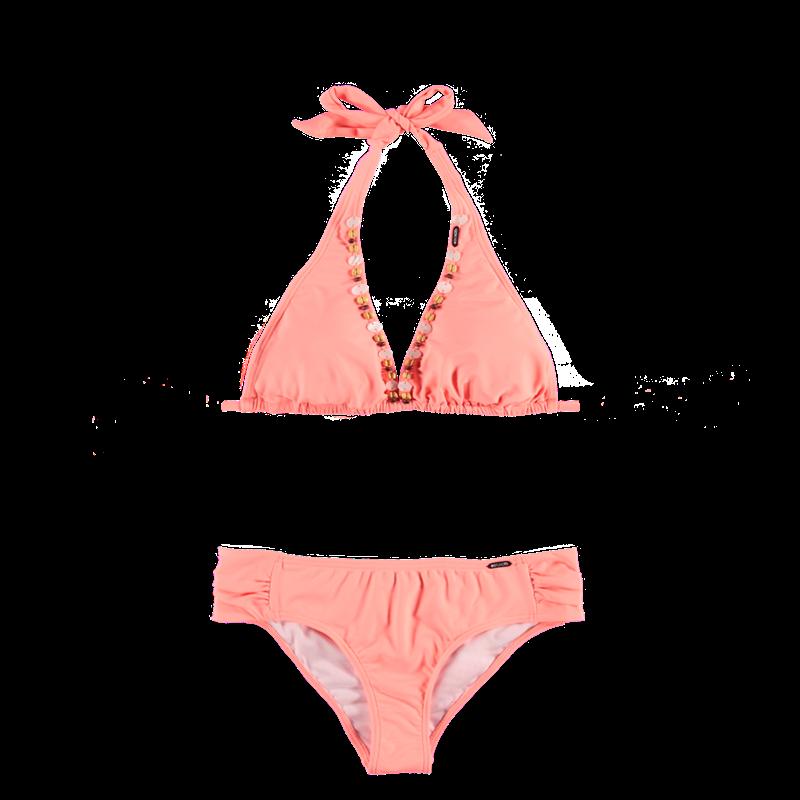 Brunotti Santheon Women Bikini (Roze) - DAMES BIKINI'S - Brunotti online shop