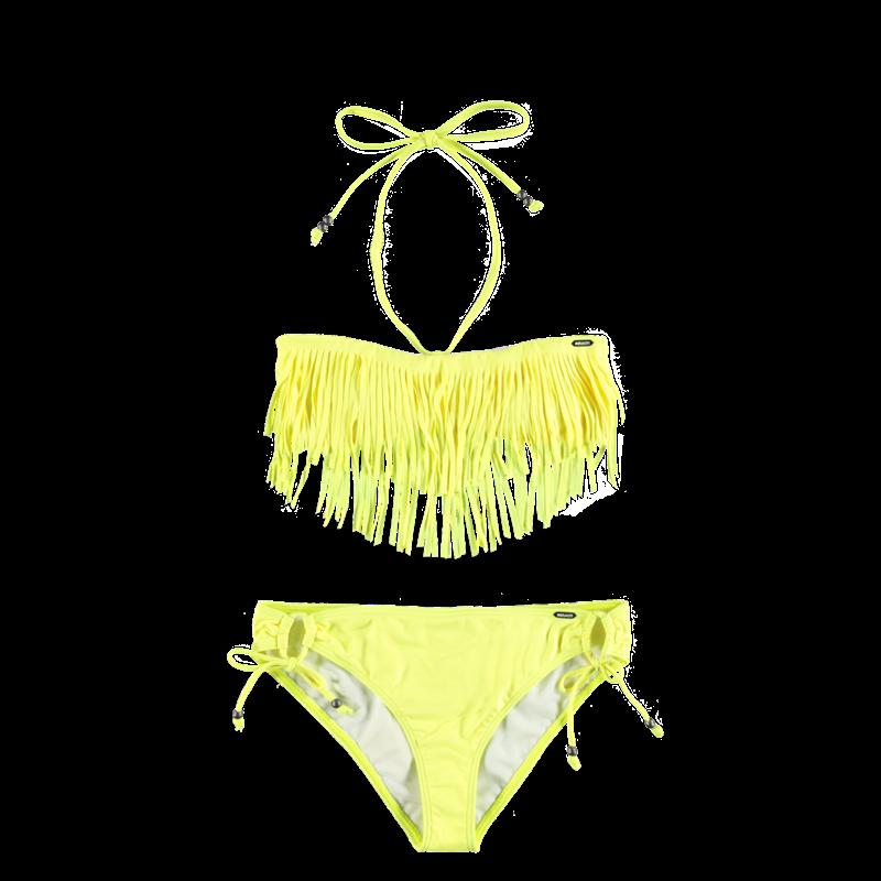 Brunotti Soof Women Bikini (Geel) - DAMES BIKINI'S - Brunotti online shop