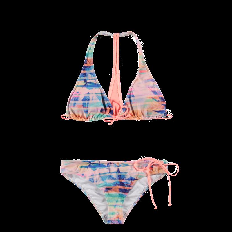 Brunotti Sitra Women Bikini (Rood) - DAMES BIKINI'S - Brunotti online shop