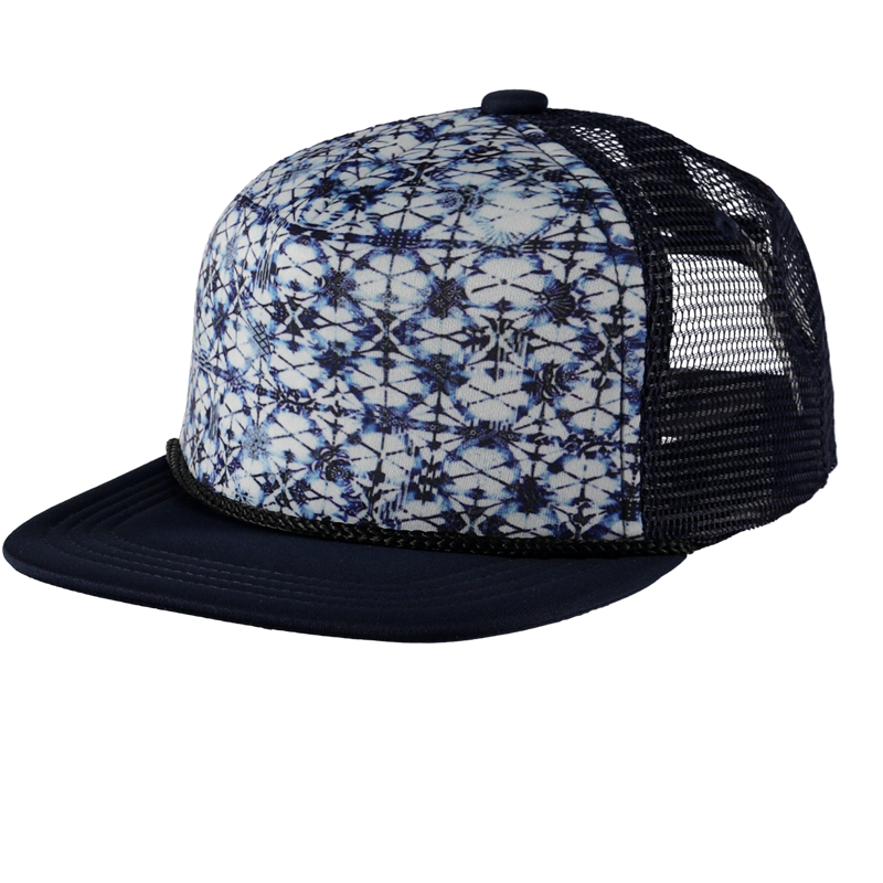 Brunotti Kilani Women Cap (Blauw) - DAMES CAPS - Brunotti online shop