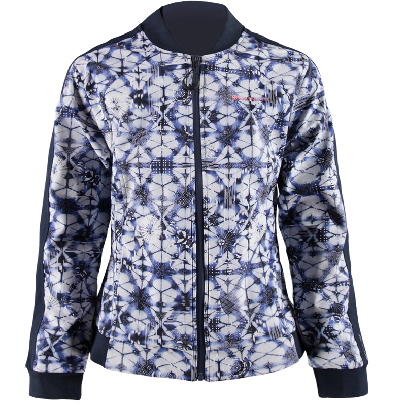 Brunotti Jappu Women Jacket (Blauw) - DAMES JASSEN - Brunotti online shop