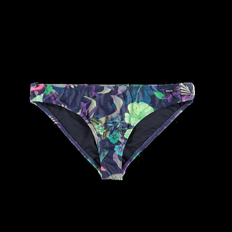 Brunotti Saprese AO-109 Women Bikini Bottom (Blauw) - DAMES BIKINI'S - Brunotti online shop