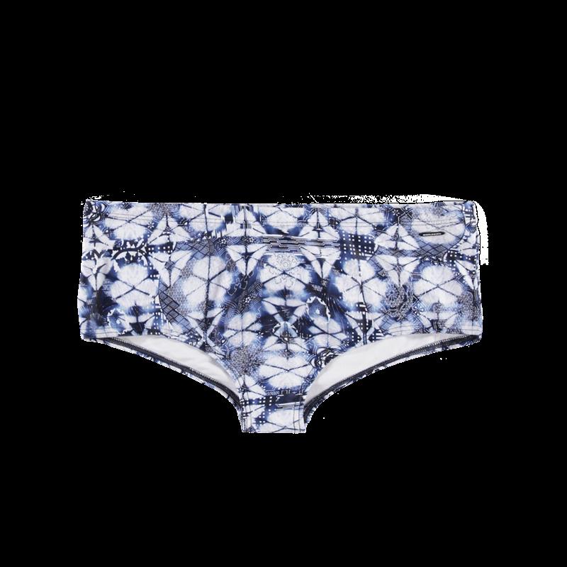 Brunotti Savionli AO-115 Women Bikini Bottom (Blauw) - DAMES BIKINI'S - Brunotti online shop
