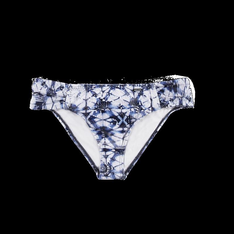 Brunotti Sisottor AO-115 Women Bikini Bottom (Blauw) - DAMES BIKINI'S - Brunotti online shop