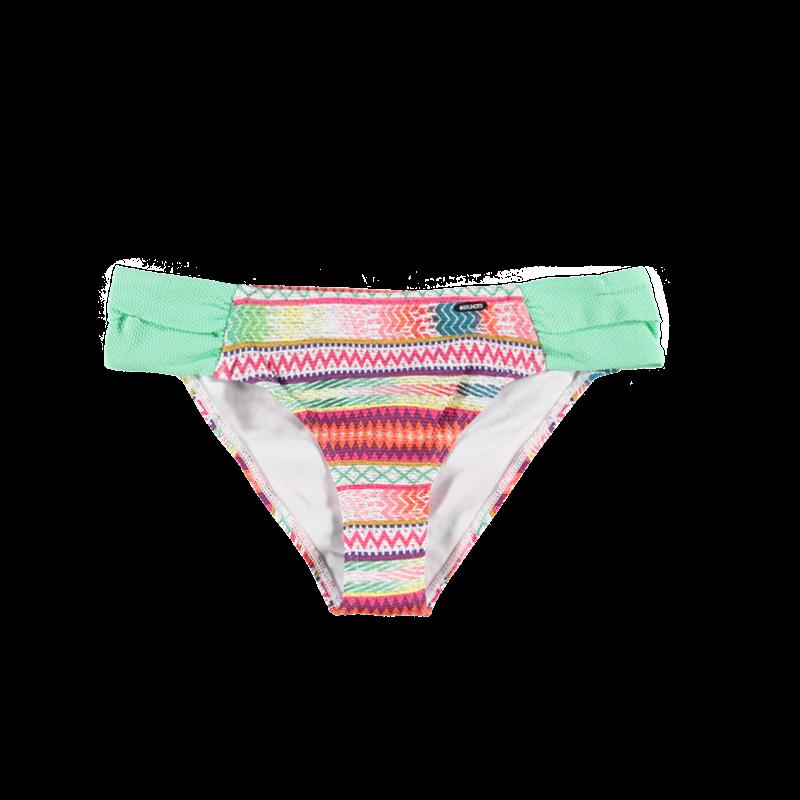 Brunotti Sisottor AO-125 Women Bikini Bottom (Roze) - DAMES BIKINI'S - Brunotti online shop