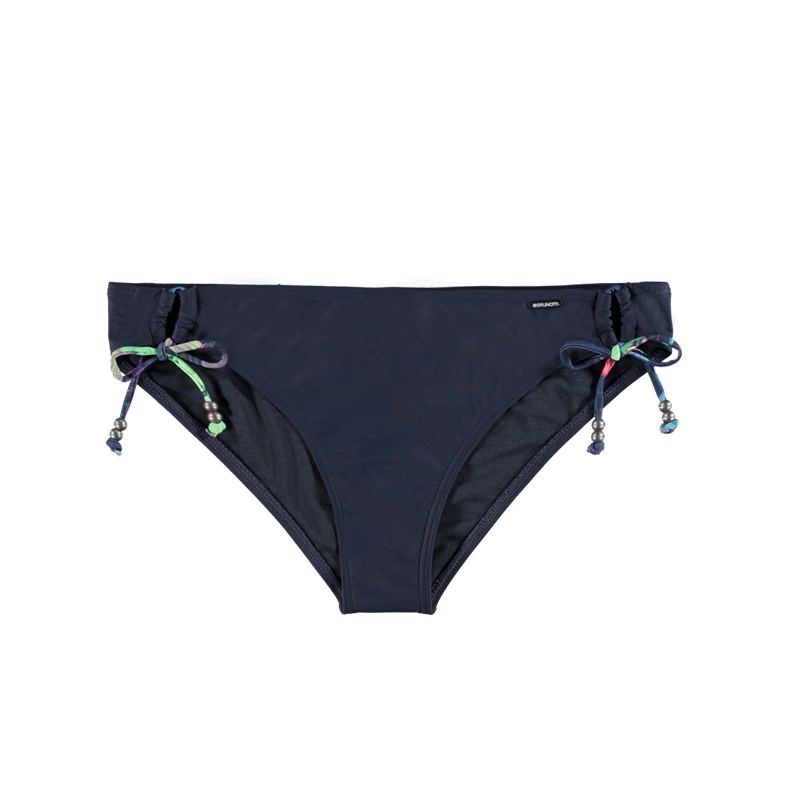 Brunotti Socaccia AO-109 Women Bikini Bottom (Blauw) - DAMES BIKINI'S - Brunotti online shop