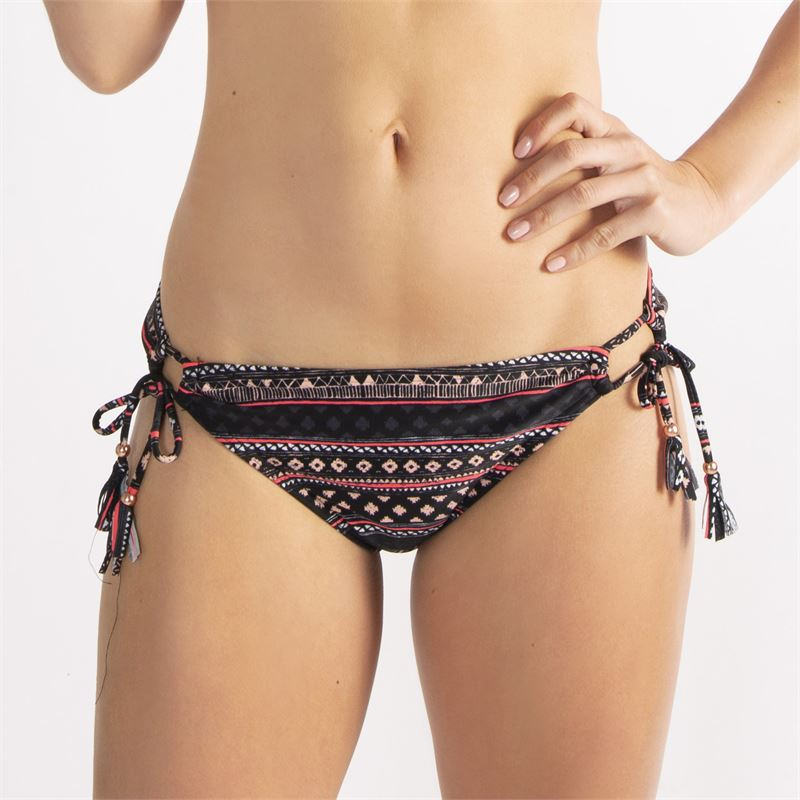 Brunotti Sophias  (zwart) - dames bikini's - Brunotti online shop