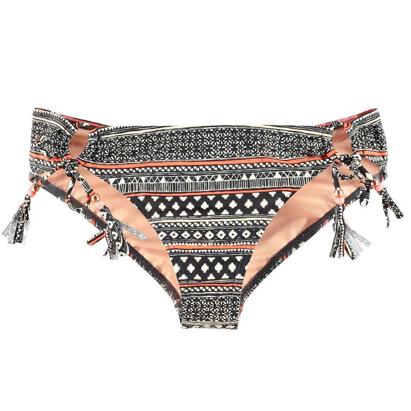 Brunotti Sophias-AO-N  (zwart) - dames bikini's - Brunotti online shop