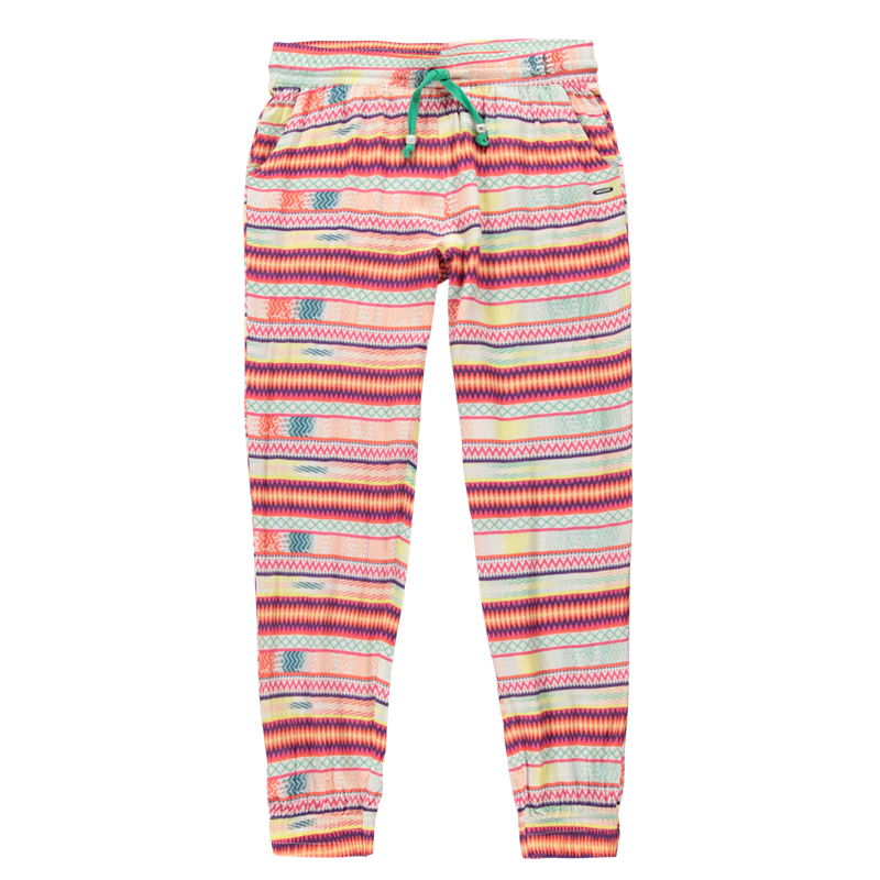 Brunotti Lioba Women Pants (Roze) - DAMES BROEKEN - Brunotti online shop