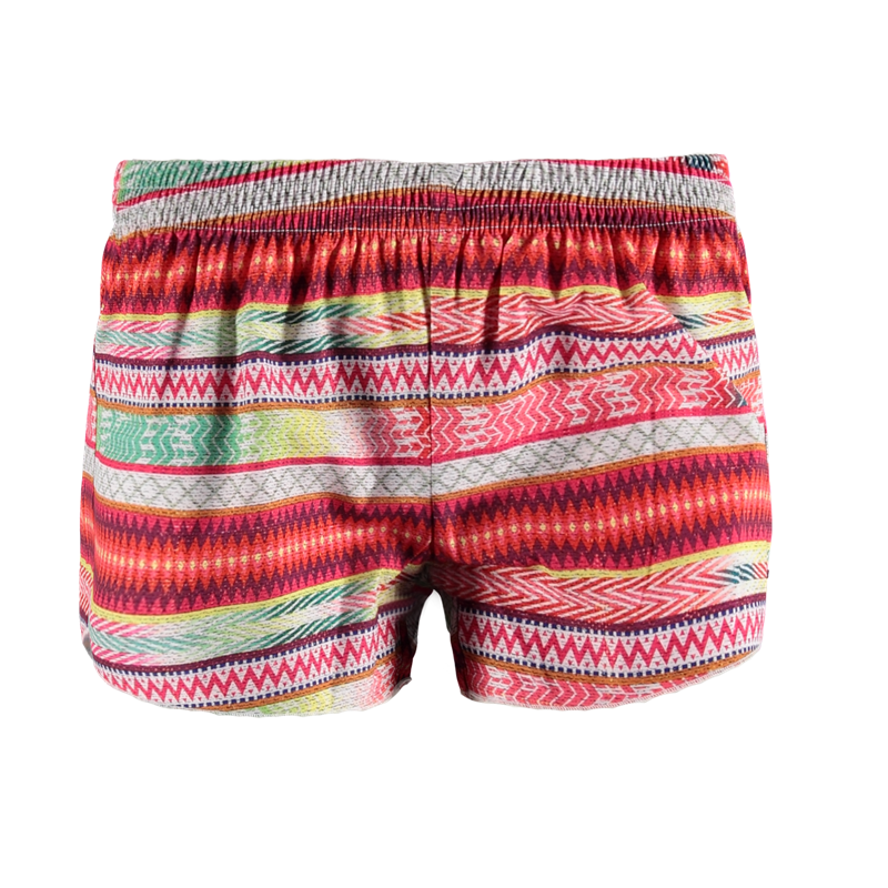 Brunotti Gelo Women Short (Roze) - DAMES SHORTS - Brunotti online shop