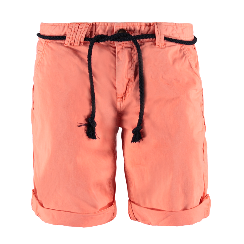 Brunotti Gaura Women Walkshort (Roze) - DAMES SHORTS - Brunotti online shop