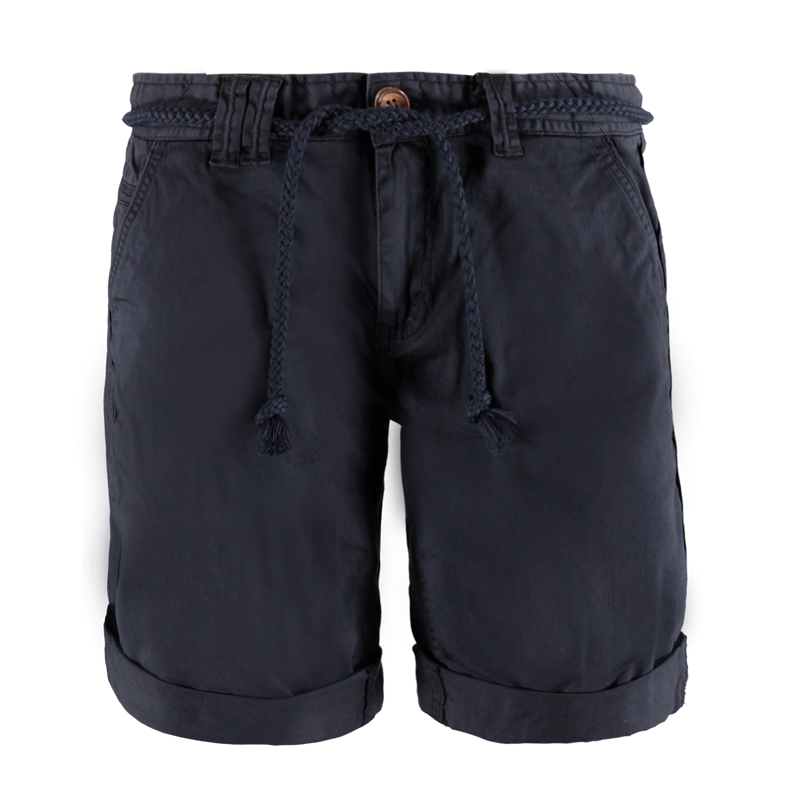 Brunotti Gaura Women Walkshort (Blauw) - DAMES SHORTS - Brunotti online shop