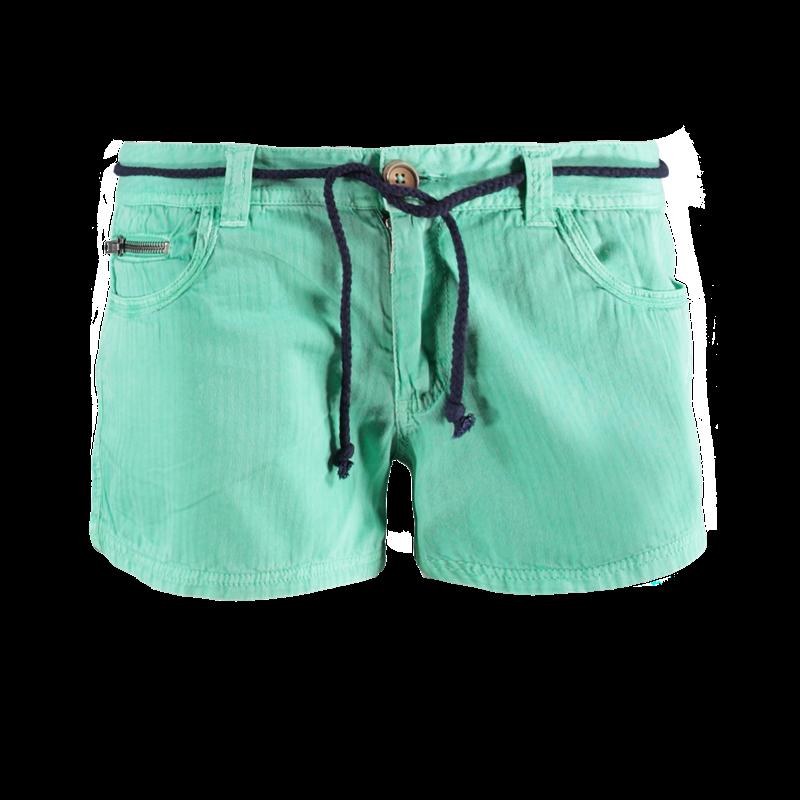 Brunotti Gacerenzana Women Walkshort (Groen) - DAMES SHORTS - Brunotti online shop
