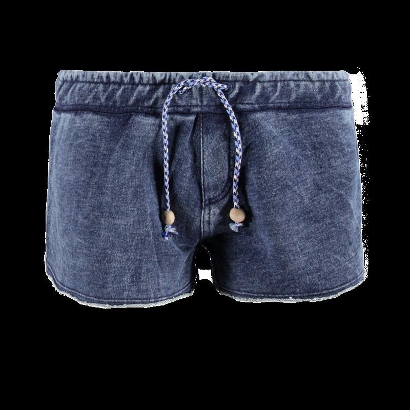 Brunotti Gosco Women Walkshort (Blauw) - DAMES SHORTS - Brunotti online shop