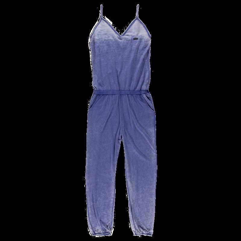 Brunotti Gatto Women Suit (Blauw) - DAMES JUMPSUITS - Brunotti online shop