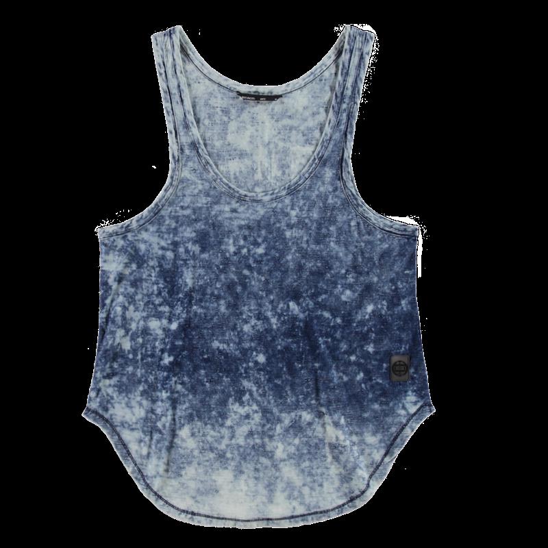 Brunotti Beccalli Women Top (Blauw) - DAMES T-SHIRTS & TOPJES - Brunotti online shop