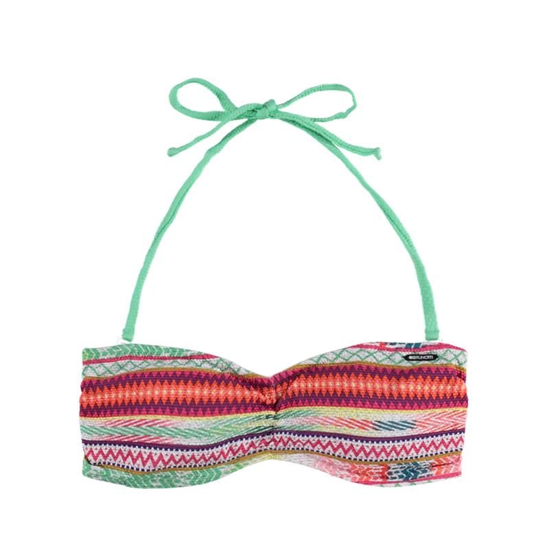 Brunotti Siramisu AO-125 Women Bikini Top (Roze) - DAMES BIKINI'S - Brunotti online shop