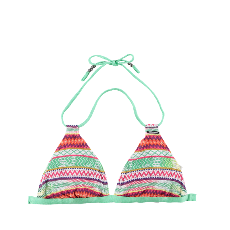 Brunotti Selanzane AO-125 Women Bikini Top (Roze) - DAMES BIKINI'S - Brunotti online shop