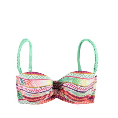 Brunotti Sesto AO-125 Women Bikini Top. Available in 34C,44C,34D,40D,44D,40E,44E (161226833C-0625)