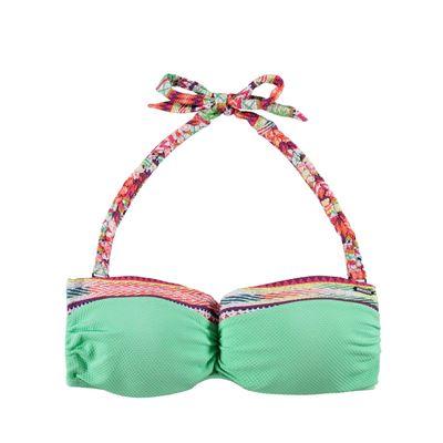 Brunotti Saltimbocca AO-125 Women Bikini Top. Available in 36C,40C,42C,44C,36D,40D,44D,36E,42E,44E (161226837C-0625)