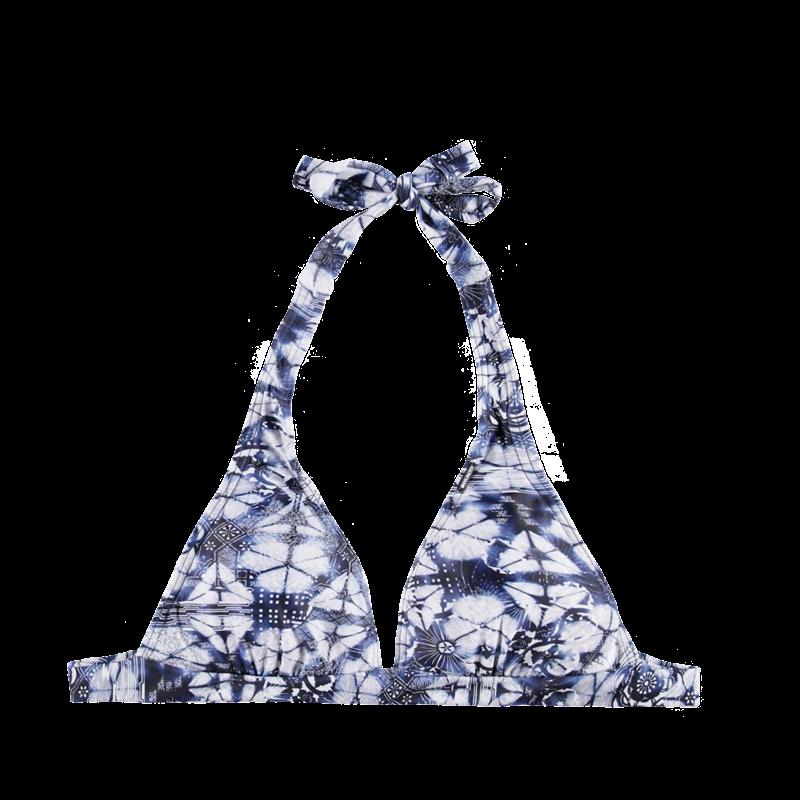 Brunotti Siscotti AO-115 Women Bikini Top (Blauw) - DAMES BIKINI'S - Brunotti online shop