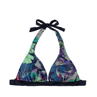 Brunotti Siscotti AO-109 Women Bikini Top. Beschikbaar in: 44B,36C,44C,34D,36D,38D,40D,42D (161226839B-0522)