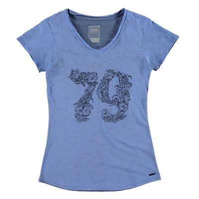 Brunotti Bedia Women T-shirt. Beschikbaar in: XS,S,L,XL (161226903-0451)