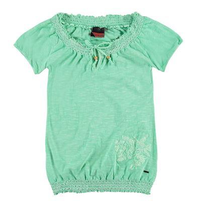 Brunotti Burlesco Women T-shirt. Beschikbaar in: XS,S,M,XL (161226905-0625)