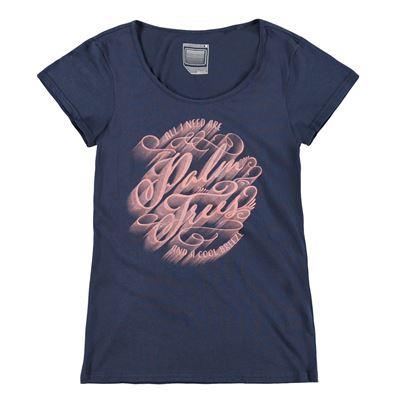 Brunotti Badi P-142 Women T-shirt. Beschikbaar in: XXL (161226924-050)