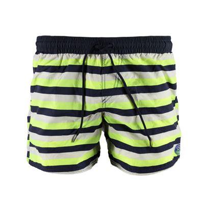 Brunotti Celcano JR Boys Short. Beschikbaar in 152,176 (161234601-050)