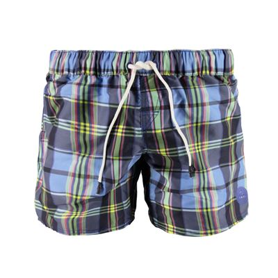 Brunotti Calber  JR Boys Short. Beschikbaar in 128,140,152,164,176 (161234602-0522)