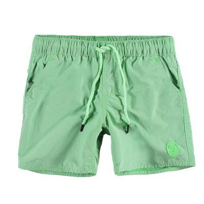 Brunotti Campy JR Boys Short. Beschikbaar in 116,140,152,164,176 (161234608-0128)