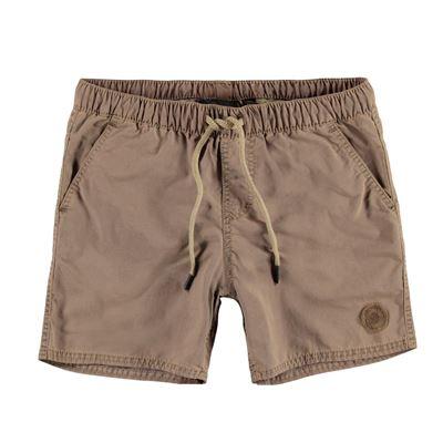 Brunotti Campy JR Boys Short. Beschikbaar in: 140,152,164,176 (161234608-0847)