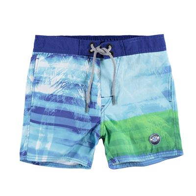 Brunotti Celcanos JR Boys Short. Available in 140,152,164,176 (161234612-0522)