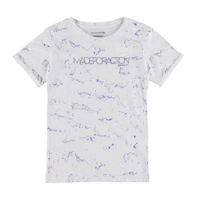 Brunotti Arcalso JR Boys T-shirt. Beschikbaar in: 116,128,140,164,176 (161236901-000)